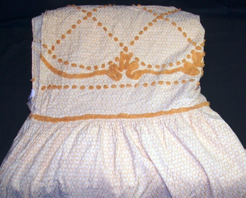vintage chenille bedspread in Bedding eBay