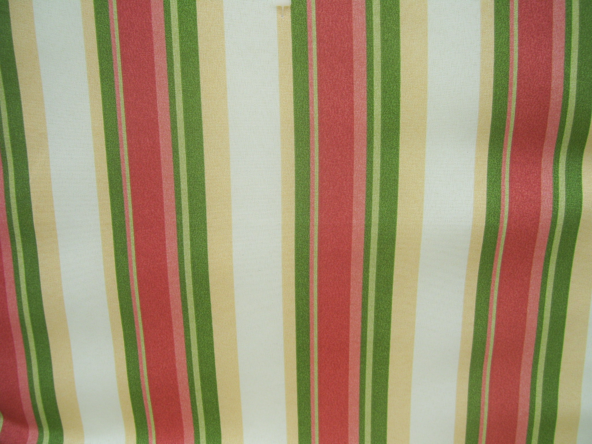 6 new yellow and pink striped outdoor patio cushions ebay